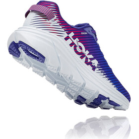 Hoka One One Rincon 2 Chaussures de trail Femme, clematis blue/arctic ice